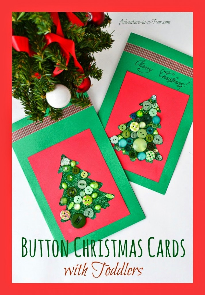 Image Result For Quick And Easy Christmas Crafts For Kindergarteners