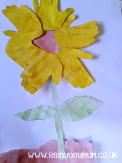sunflower activity