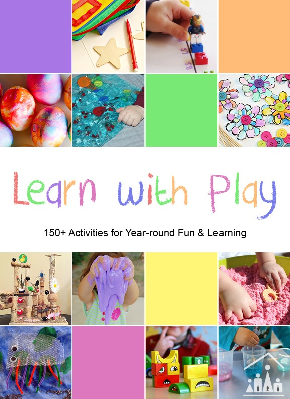 learn with play book cover