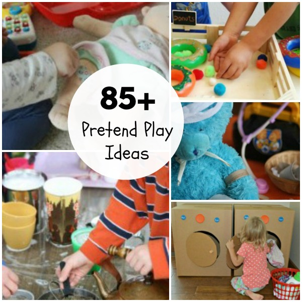 Imaginative Play Ideas For Kids Crafty Kids At Home