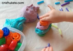 monster activities for kids