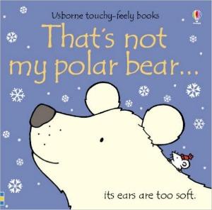 polar bear books for kids 7