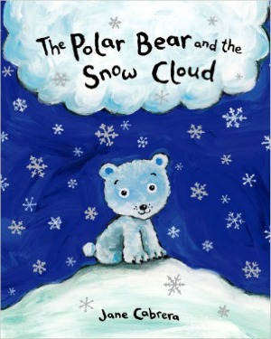 polar bear books for kids 8