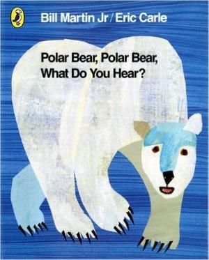 polar bear books for kids 5