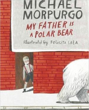 polar bear books for kids 6