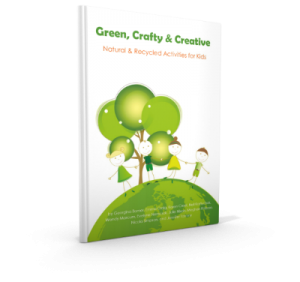 green crafty creative 400