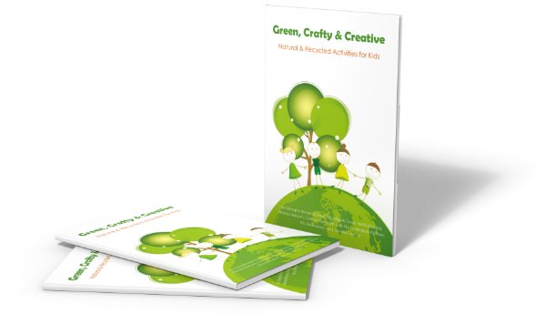 green crafty creative multi copies