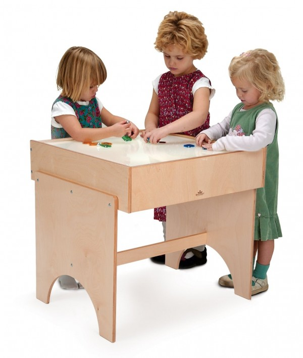light table - Best Christmas Gifts For 4 Year Old Boy