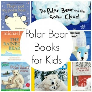 polar bear books for kids 400