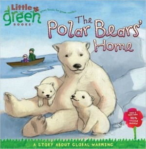 polar bear books for kids 4