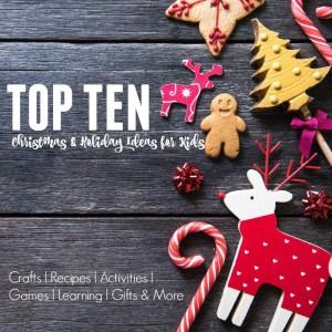 top 10 christmas