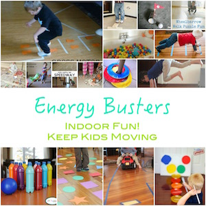 Energy Busters 2