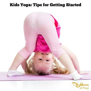 indoor activities yoga for kids