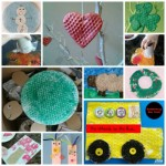 A Year of Bubble Wrap Activities for Kids