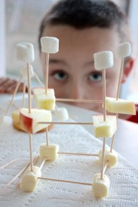 Indoor Activities edible engineering