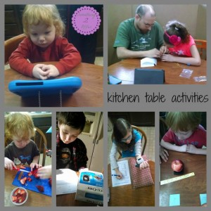 kitchen-table-activities