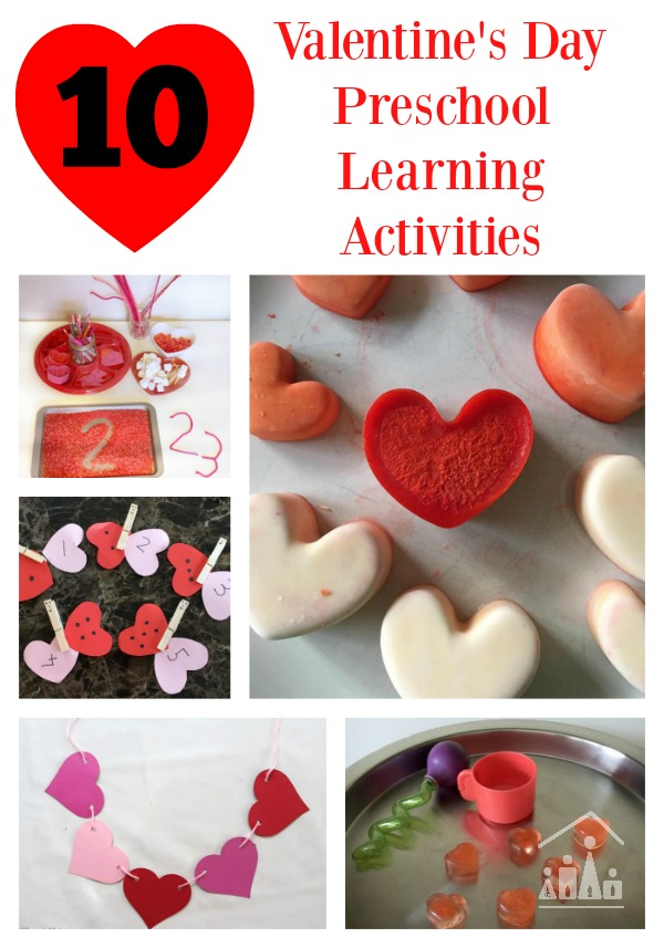valentines for preschool 10 valentines day learning activities for preschoolers 921