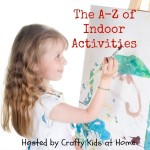 A-Z of Indoor Activities 300