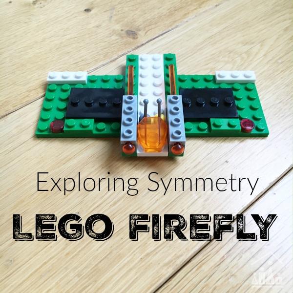 exploring symmetry lego firefly