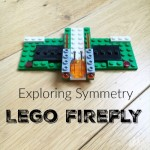 Exploring Symmetry with a Lego Firefly