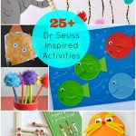 25+ Dr. Seuss Activities for Kids