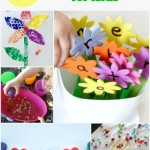 20 Fabulous Flower Activities