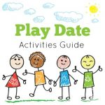 Play Date Activities Guide