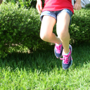 Outdoor activities for Kids Summer Jumping Games