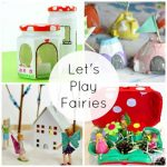 Let's Play Fairies