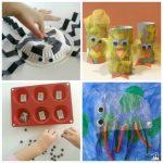 22 Great Googly Eyes Activities