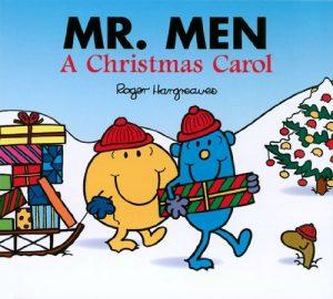 M Men A Christmas Carol