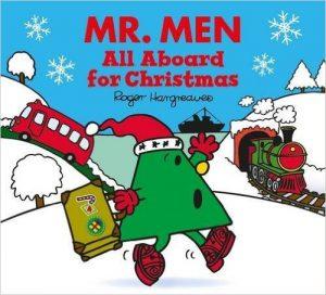 Mr Men All Aboard Christmas