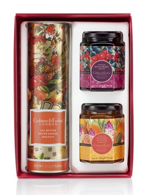 Crabtree & Evelyn Festive Treat
