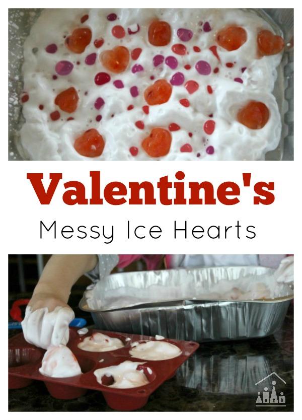 Valentines Kid Crafts
